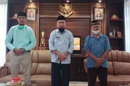 Wakil Bupati Boalemo Apresiasi Berdirinya Pondok Pesantren Modern Darul Madinah Wonosari