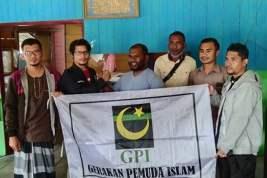 Ketua PW GPI Maluku Silaturahmi ke PD GPI Seram Bagian Barat