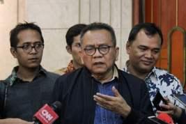 Sengkarut Bansos, Ketua Gerindra DKI Jakarta Pastikan Panggil Syarif Hidayatullah