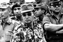 Modus Menyerang Soeharto Untuk Bangkitkan PKI. Opini Basir Al-Haddad