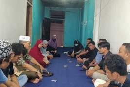 GPI Maluku Gelar Doa Syukuran, H La kadir: GPI Harus Hadir Demi Umat