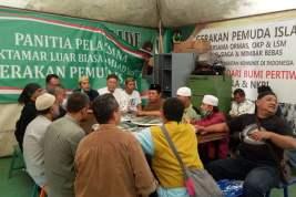 Ketua Umum PP GPI Ajak Semua Kader Bangun Format Baru Dalam Satu Komando