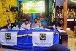 Kasat Binamitra Polres SBT: Pemuda Harus Tanggap Terhadap Setiap Masalah