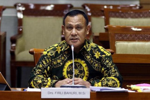Ketua KPK Sebut Minggu Depan Bakal Ada Bupati dan Wali Kota Jadi Penghuni Rutan