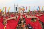 Banyuwangi Festival 2021 Diluncurkan Dengan Konsep Hybrid