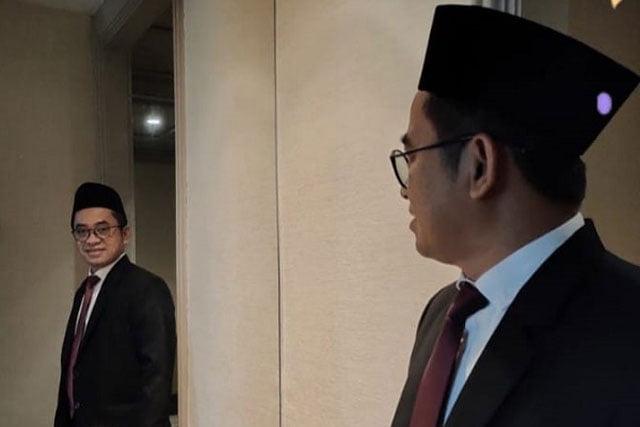 Yayat Syariful Hidayat Jadi Anggota Dewas BPJS Ketenagakerjaan