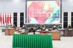 Pangdam XII Tanjungpura Ikuti Rapim TNI AD