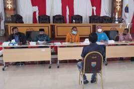 Puluhan ASN Kabupaten Seram Bagian Barat Jalani Sidang Kode Etik