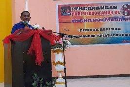 Angkatan Muda GPM Canangkan Perayaan HUT AMGPM Ke-88