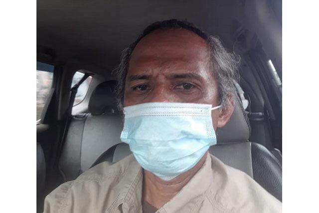 Nama Penjual Limbah B3 Ilegal RS Salatiga Muncul di Persidangan, 3 Tahun Tak Diproses?