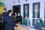 Puan Maharani Sebut Puskesmas Ujung Tombak Vaksinasi Covid-19