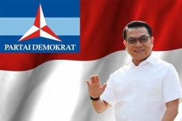 Moeldoko: Merampas Partai Mau Menjadi Presiden?