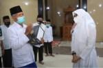 Safari Ramadhan, Bupati Banyuwangi Tarawih Bersama DPD LDII Banyuwangi