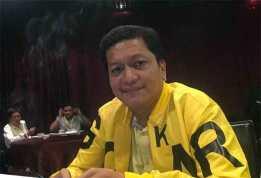 Waketum DPP GAAS Pertanyakan Penggeledahan Yang Dilakukan KPK di Ruang Kerja Azis