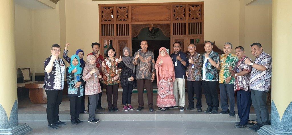 RSUD Soetrasno Rembang