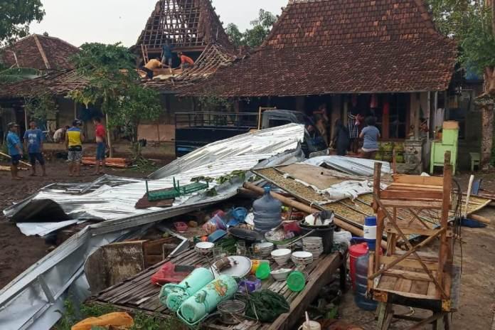 Pemkab Kudus Anggarkan Rp 2 Miliar Dana Tanggap Bencana