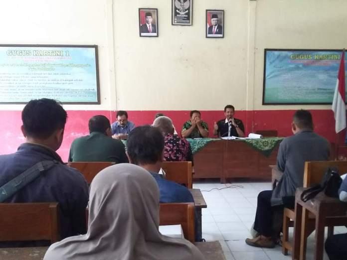 KONI Kabupaten Rembang