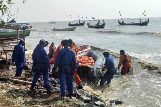 nelayan hilang di pati