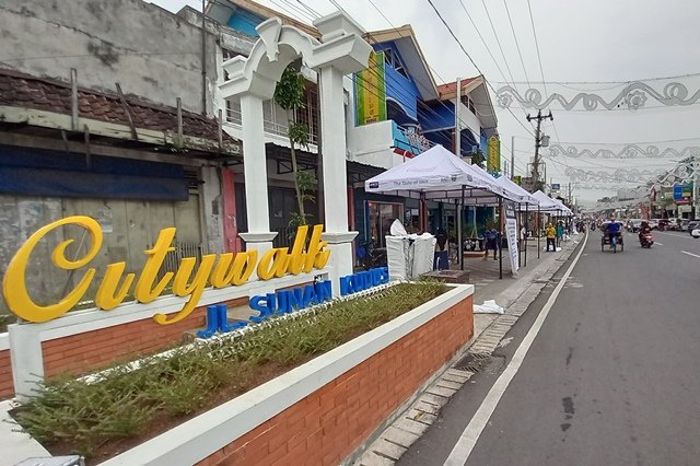 pkl city walk