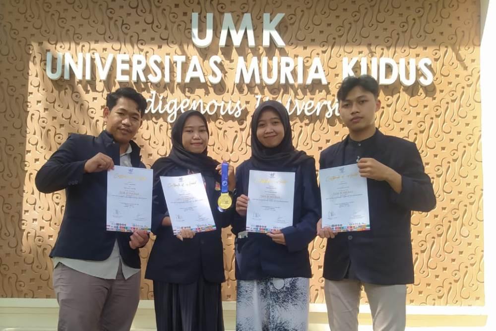 website karya mahasiswa umk
