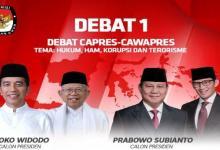 Photo of NCID: Masalah yang Menimpa KPK Akan Jadi Pembahasan Penting dalam Debat Capres