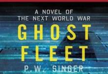 Photo of Fahri Hamzah: Masih Ingat Narasi dalam Novel Ghost Fleet yang Diangkat Pak Prabowo?