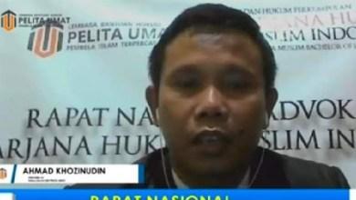 Photo of Merancang Haluan Ideologi Pancasila Bukanlah Tugas Legislator (DPR), Melainkan Tugas MPR !