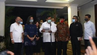 Photo of Sah! Gerindra Usung Muhammad-Saras di Pilkada Tangsel