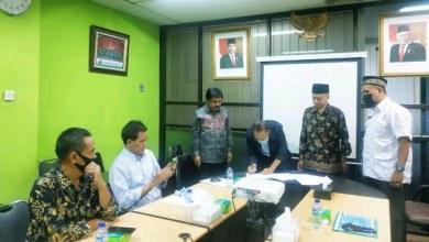 Photo of Perluas Kerjasama, Universitas Azzahra Target Jadi Kampus Bertaraf Internasional