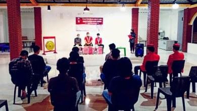 Photo of GMNI SoppengPerkuat Kaderisasi Melalui Pekan Perkenalan Anggota Baru