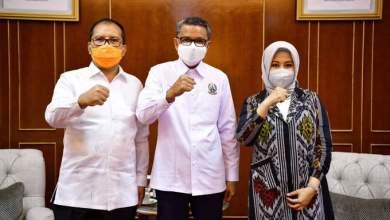 Photo of Seteru NA-Danny Berakhir Jelang Pelantikan Walikota Makassar