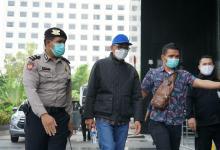 Photo of Ditangkap KPK Dini Hari, Nurdin Abdullah: Saya Tidak Tau Apa-apa
