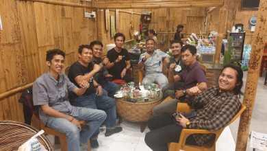 Photo of Pemuda Sinjai Inisiasi Pembentukan HIMAS Muda di Makassar