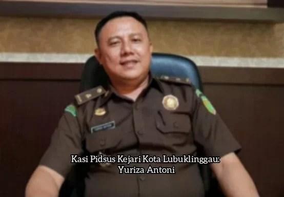 Tersangka Lelang Jabatan di Muratara akan segera Dilimpahkan Ke Pengadilan