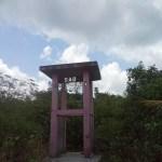 Diduga Proyek Pamsimas di Desa Jadi Mulya 1 Terbengkalai