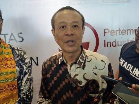 Rupiah Lemah, OJK: Dinamika Pasar Keuangan Masih Berlanjut