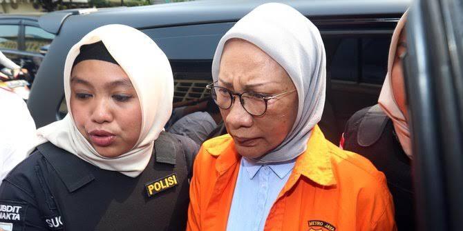 Kasus Ratna Sarumpaet Tahap Pemberkasan, Polisi Segera Kirim ke Jaksa