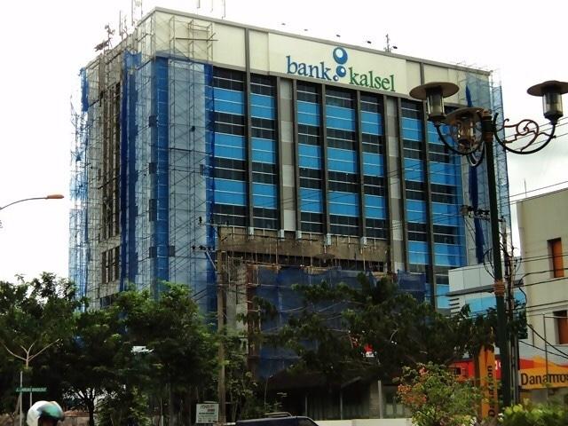 OJK: Dirut Bank Kalsel Tergantung Pemegang Saham