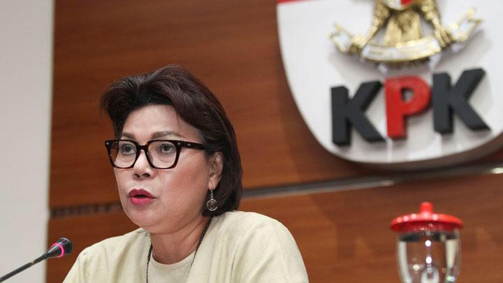 OTT DPRD Kalteng, KPK Sita Uang Rp240 Juta