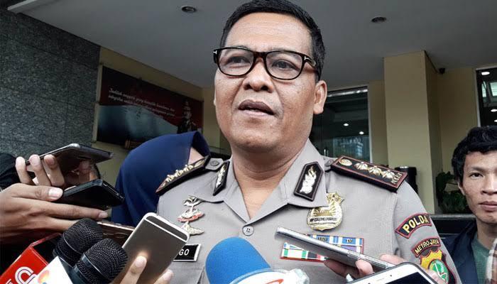 Polda Metro Jadwal Ulang Pemeriksaan Presiden PKS