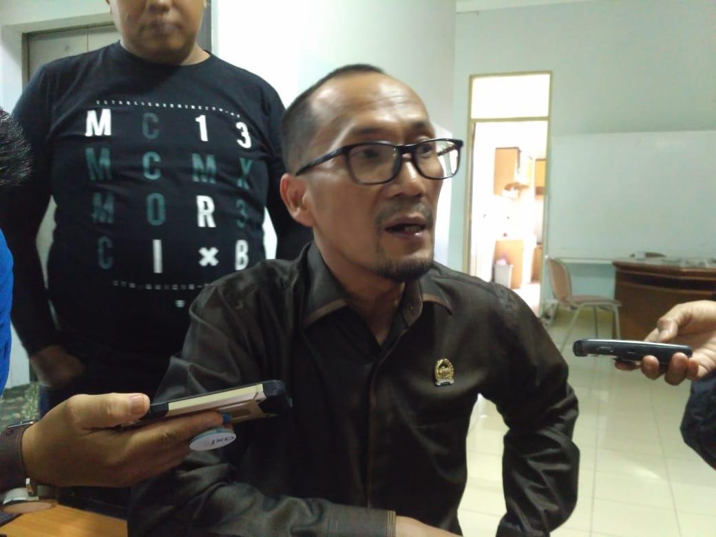 DPRD Kalsel Soroti Kenaikan 50 Persen Tarif Parkir Duta Mall