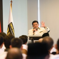 Presiden PKS Minta Kadernya Hadiri Reuni 212