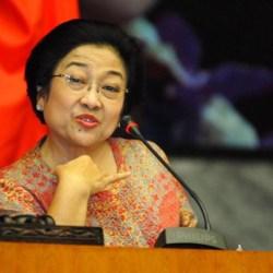 Mega Mengaku Sering Dituding PKI Saat Bicara soal China