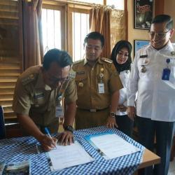 Pos Konseling Narkoba Berdiri di Banjarmasin