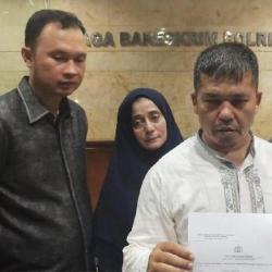 Bupati Boyolali Diadukan Advokat Pendukung Prabowo