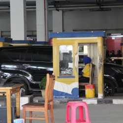 Dishub Diminta Evaluasi Kenaikan Tarif Parkir di DM