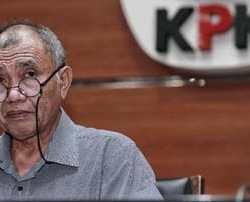 KPK OTT Hakim dan Panitera Pengadilan Negeri