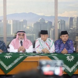 Habib Rizieq Hanya Korban dalam Kasus Bendera Tauhid