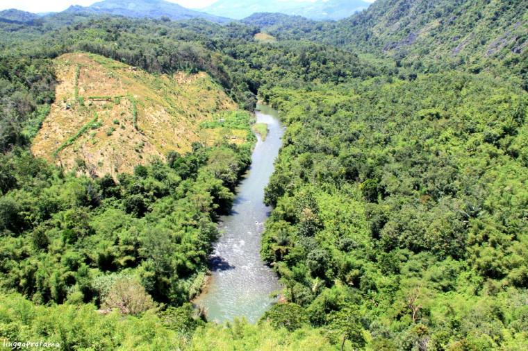 Hari Ini, Penentuan Penetapan Geopark Meratus
