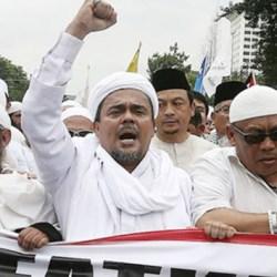 Habib Rizieq: Reuni 212 Konsolidasi Melawan Kezaliman dan Menegakkan Keadilan